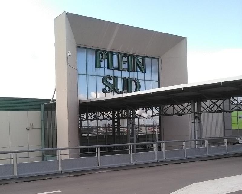 Centre Commercial Plein Sud Aubière