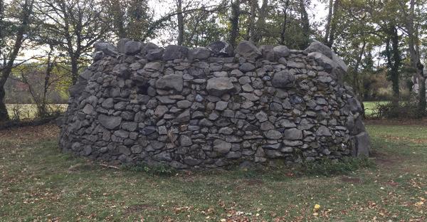 Chemin Fais'Art (chapdes Beaufort)
