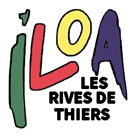 Iloa Les rives de Thiers