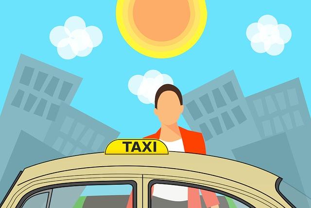 Un taxi pour vos animaux de compagnie